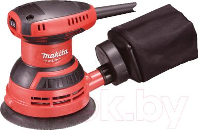 Профессиональная эксцентриковая шлифмашина Makita M9204