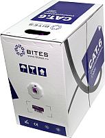 Кабель 5bites UTP CAT.6 US6575-100A (100м) -