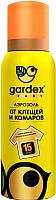 Спрей от насекомых Gardex Baby 0148 от клещей и комаров (100мл) -