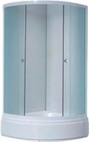 Душевой уголок Avanta 132/2 (рифленое стекло) -