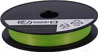 Леска плетеная Shimano Kairiki 8 PE 0.060мм / 59WPLA58R00 (150м, зеленый) -