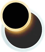 Светильник JAZZway PPB Onyx-09 (5018310) -