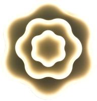 Потолочный светильник JAZZway PPB Onyx-07 (5017771) -