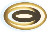 Потолочный светильник JAZZway PPB Onyx-04 (5017801) -