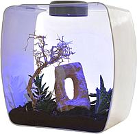 Террариум Lucky Reptile Life Box / LB-35W (белый) -