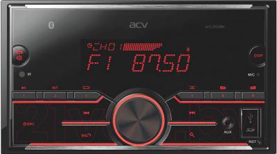 Бездисковая автомагнитола ACV AVS-2900BM