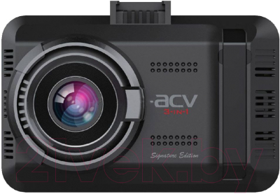Автомобильный видеорегистратор ACV GX-9100