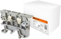 Зажим на DIN-рейку TDM SQ0803-0059 -