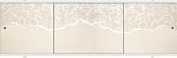 Экран для ванны МетаКам Премиум Арт 1.68 (№9 прохладный бриз) -