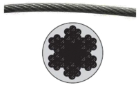 Канат грузовой Starfix SMP-53692-200 -