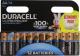Комплект батареек Duracell UltraPower LR6/AA (12шт) -