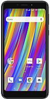Смартфон Texet TM-5083 Pay 5 3G (черный) -