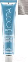 Крем-краска для волос Schwarzkopf Professional Igora Royal Highlifts 10-21 (60мл) -