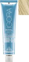 Крем-краска для волос Schwarzkopf Professional Igora Royal Highlifts 12-0 (60мл) -