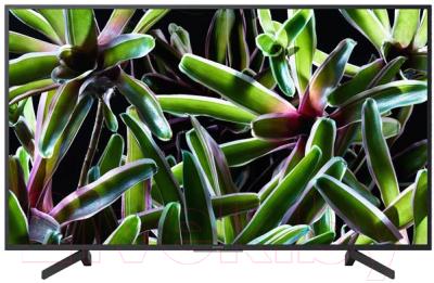 Телевизор Sony KD-55XG7096BR