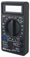 Мультиметр цифровой TDM SQ1005-0001 -