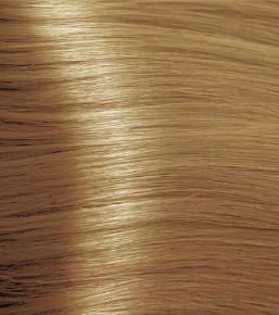 Крем-краска для волос Kapous Studio Professional с женьшенем и рисовыми протеинами 8.3 (светлый золотой блонд)