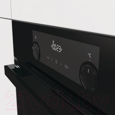 Электрический духовой шкаф Gorenje BO735E32BG-2