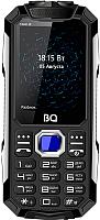 Мобильный телефон BQ Tank SE BQ-2432 (черный) -