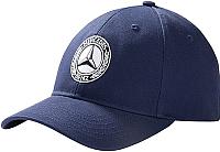 Бейсболка Mercedes-Benz B66041540 -