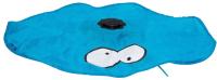 Игрушка для кошек EBI Coockoo Hide / 409-441350 (голубой) -