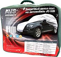 Чехол на автомобиль AVS JC-520 / 43422 р-р L -