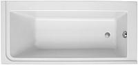Ванна акриловая Jacob Delafon Formilia 170x80 / E6139R-00 -