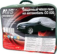 Чехол на автомобиль AVS СС-520 / 43416 р-р L -