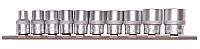 Набор головок слесарных Stels 13607 -