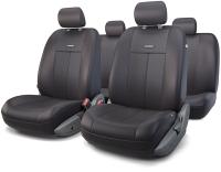 Чехол для сиденья Autoprofi TT-902P BK/BK -