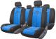 Чехол для сиденья Autoprofi TT-902P BK/BL -
