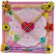 Развивающая игра WoodLand Toys Геоборд. Для девочек / 121301 -