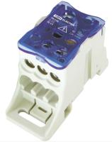 Распределительный блок на DIN-рейку TDM SQ0823-0002 -