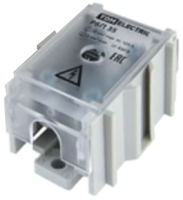 Распределительный блок на DIN-рейку TDM SQ0823-0102 -