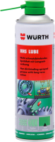 Смазка Wurth HHS lube / 08931065 (500мл) -