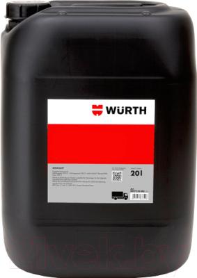 Моторное масло Wurth