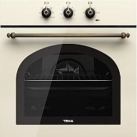 Электрический духовой шкаф Teka HRB 6100 VNB Brass -
