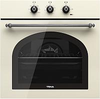 Электрический духовой шкаф Teka HRB 6100 VNS Silver -