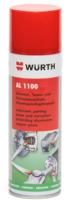 Смазка техническая Wurth AL1100 спрей / 08931100 (300мл) -