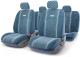 Чехол для сиденья Autoprofi Gobelen GOB-1105 BL/ROMB (M) -