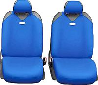 Чехол для сиденья Autoprofi R-1 Sport Plus R-902P BL -