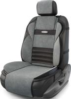 Накидка на автомобильное сиденье Autoprofi Multi Comfort MLT-320 BK/D.GY -