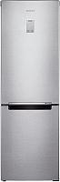 Холодильник с морозильником Samsung RB33J3420SA/WT -