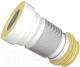 Слив (гофра) Bonomini 8250EX55В0 -
