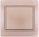 Выключатель Lezard Mira 701-3030-100 -