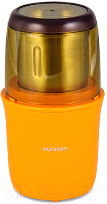 oursson hb4040 Кофемолка Oursson OG2075/OR