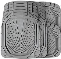 Комплект ковриков для авто Autoprofi Power / TER-510 GY -