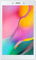 Планшет Samsung SM-T295 / SM-T295NZSASER (серебристый) -