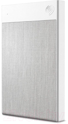 Внешний жесткий диск Seagate Backup Plus Ultra Touch White 1TB (STHH1000402)