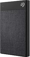 Внешний жесткий диск Seagate Backup Plus Ultra Touch Black 2TB (STHH2000400) -